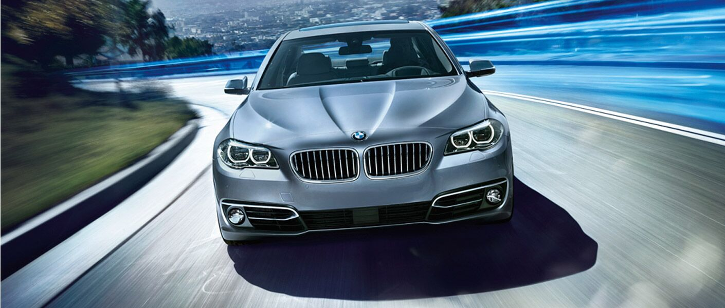 Used BMW 5 Series Dallas TX