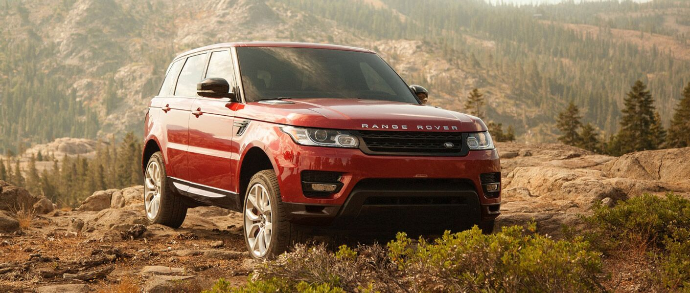 Used Land Rover Range Rover Sport Dallas TX