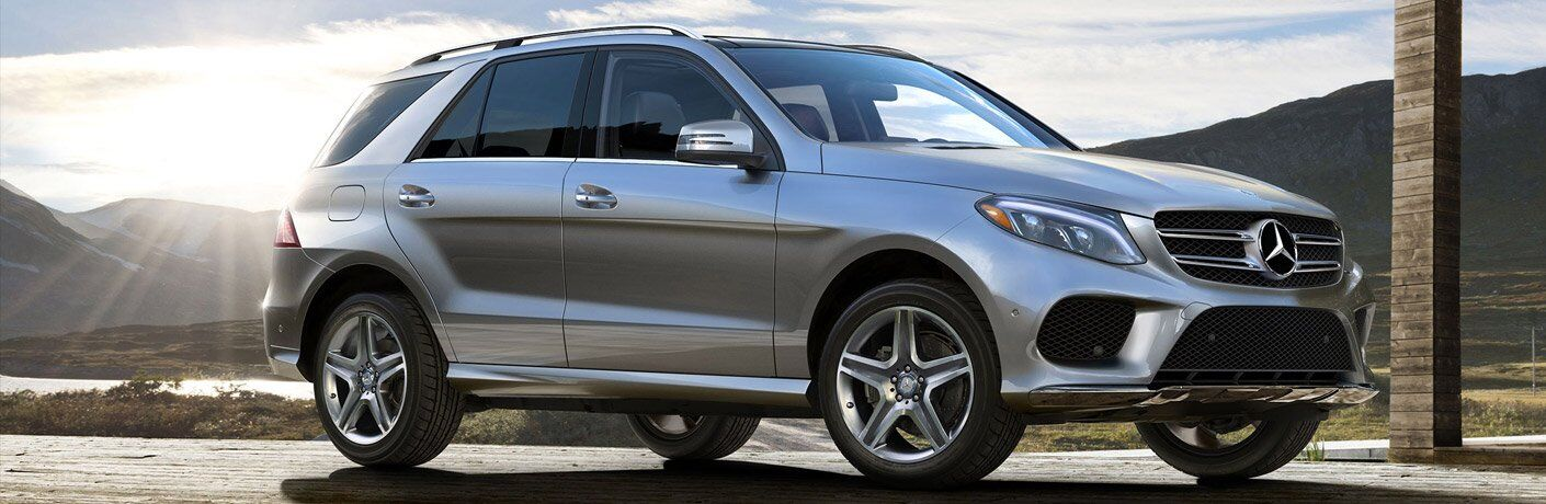 Used Mercedes-Benz GLE Dallas TX