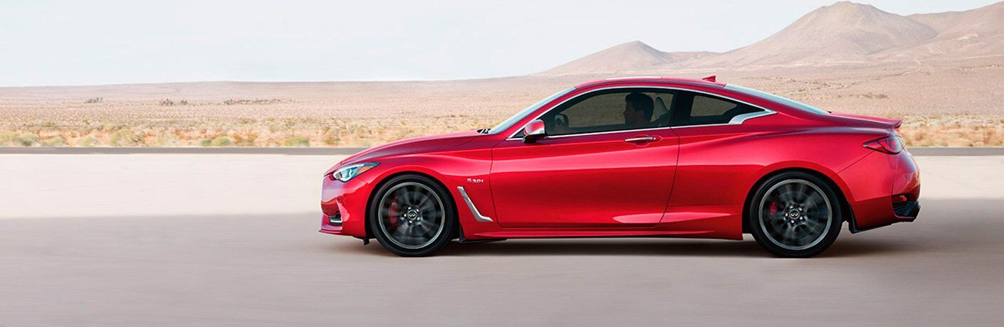 Used INFINITI Q60 Dallas TX