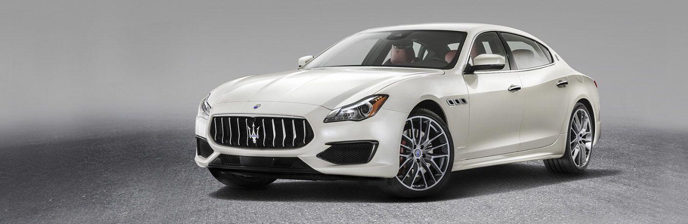 Used Maserati Quattroporte Dallas TX