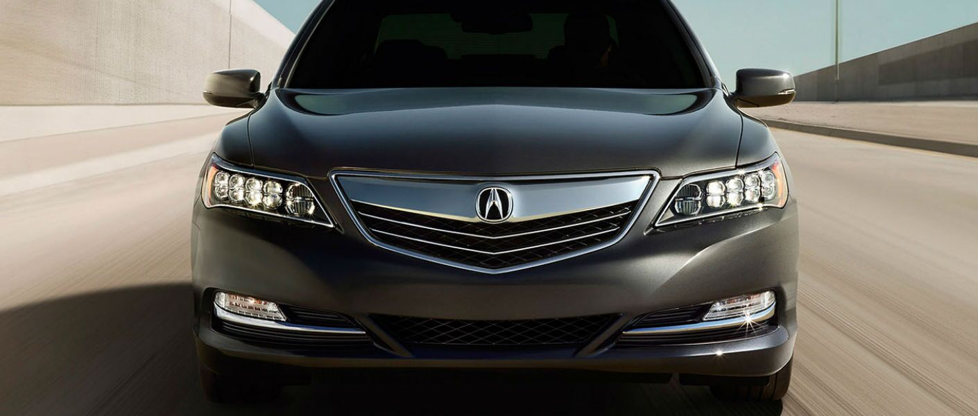 Used Acura Models Dallas TX