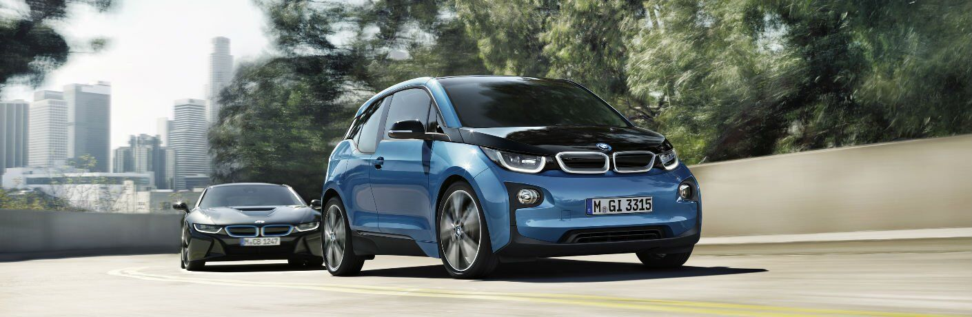 Used BMW i3 Dallas TX