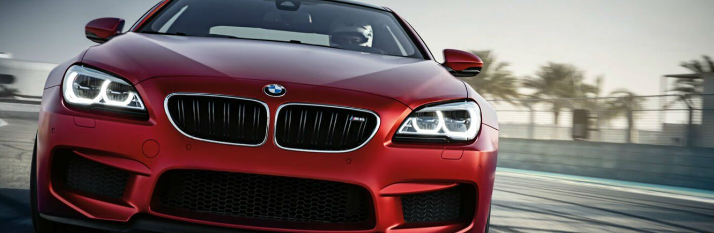 Used BMW M6 Dallas TX