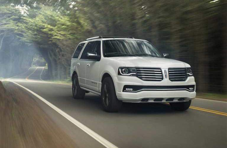 Lincoln Navigator model