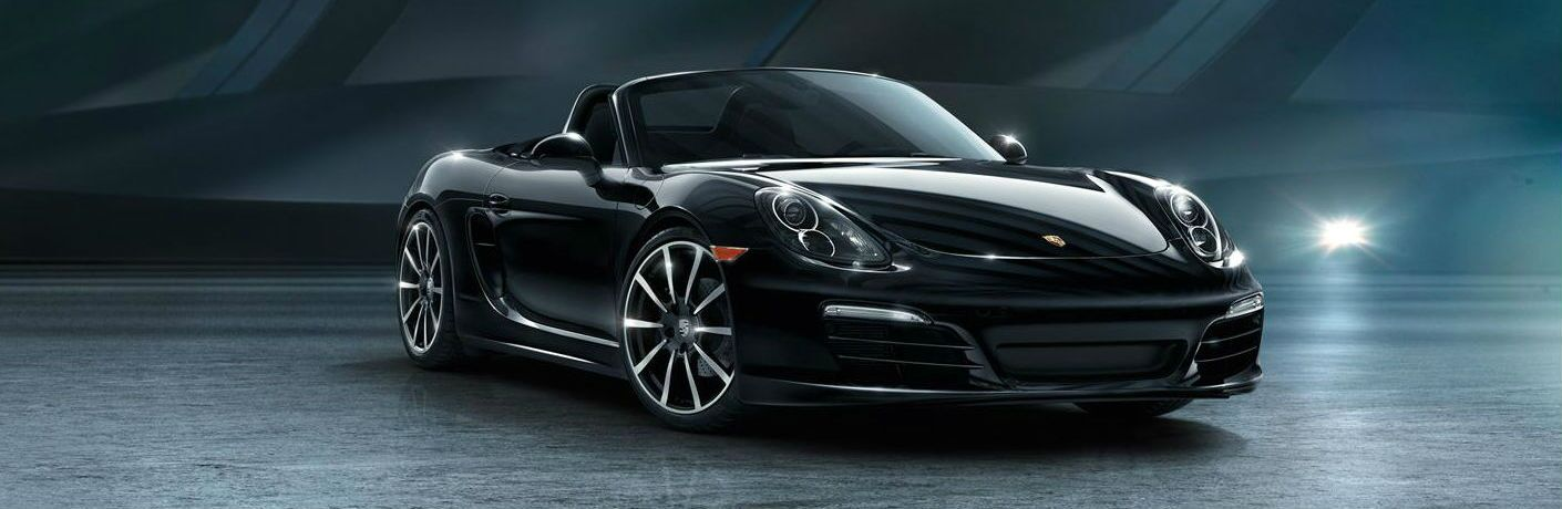 Used Porsche Models Dallas TX