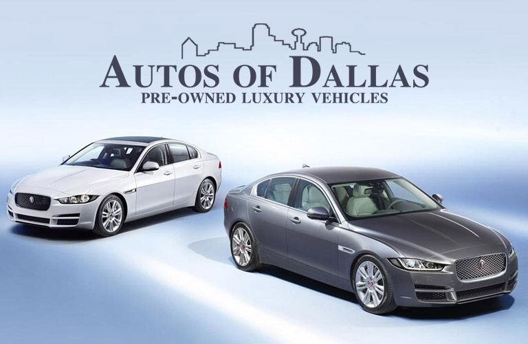 For all of your pre-owned luxury needs, visit Autos of Dallas in Addison TX!