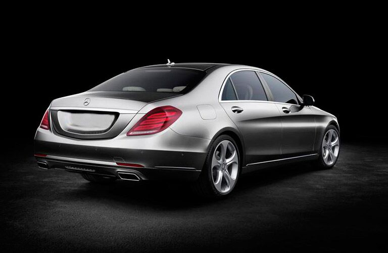 Set up a test drive at Autos of Dallas for a used Mercedes-Benz S-Class near Dallas TX.