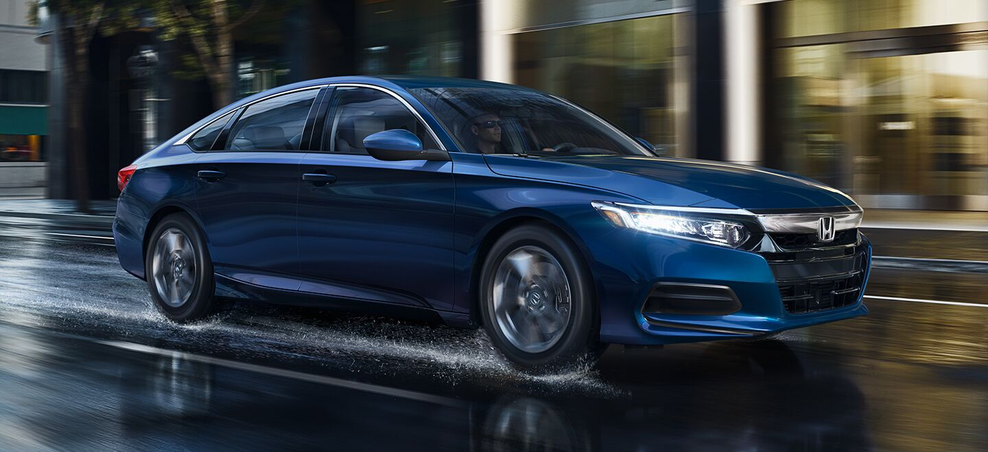 The 2019 Honda Accord is available at our Honda Dealership in Miami, FL.