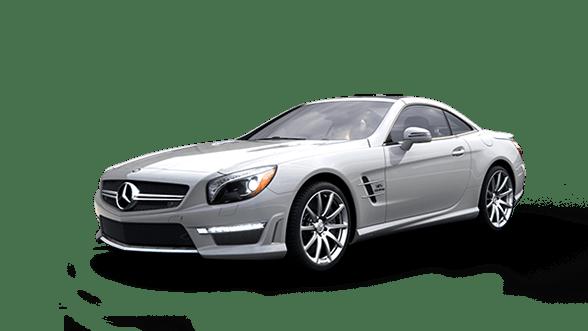 2017 Mercedes-Benz SL63 AMG Phoenix AZ