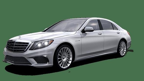 Mercedes-Benz S-Class Sedan Phoenix AZ
