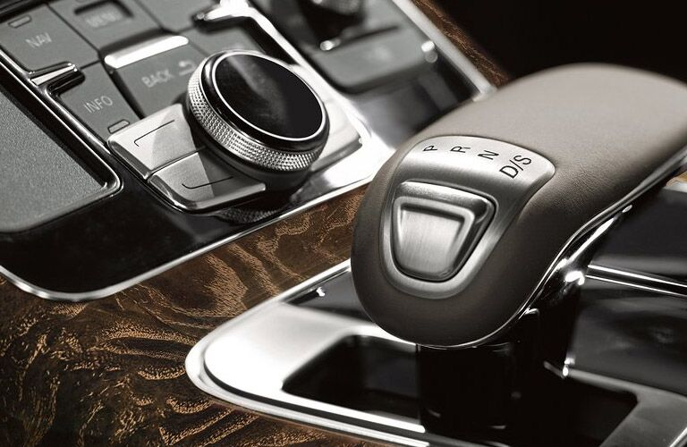 2016 Mercedes Benz S Class Vs 2016 Audi A8