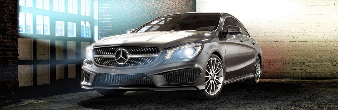 2017 Mercedes-Benz CLA Phoenix AZ