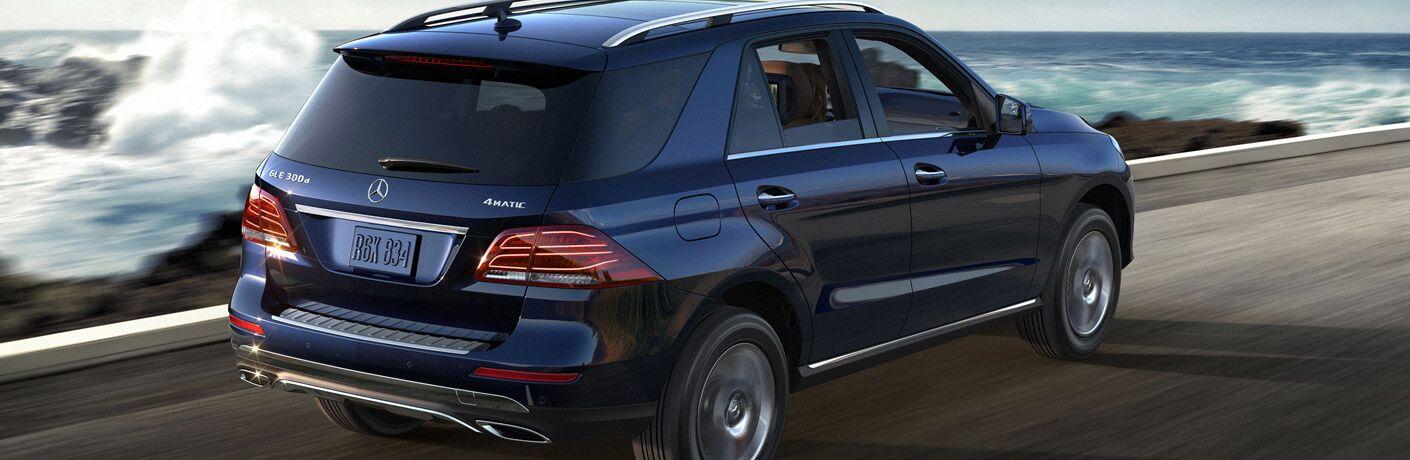2017 mercedes benz gle phoenix az for Mercedes benz phoenix arizona
