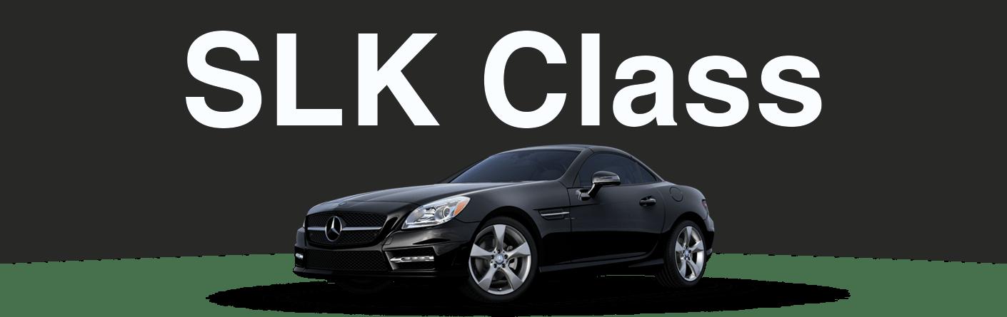 2016 Mercedes-Benz SLK-Class Phoenix AZ