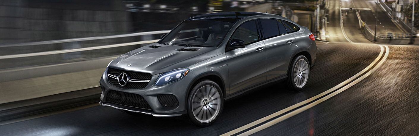 2017 Mercedes-Benz GLE Coupe Phoenix AZ