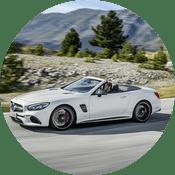 Mercedes-Benz Roadster Phoenix AZ