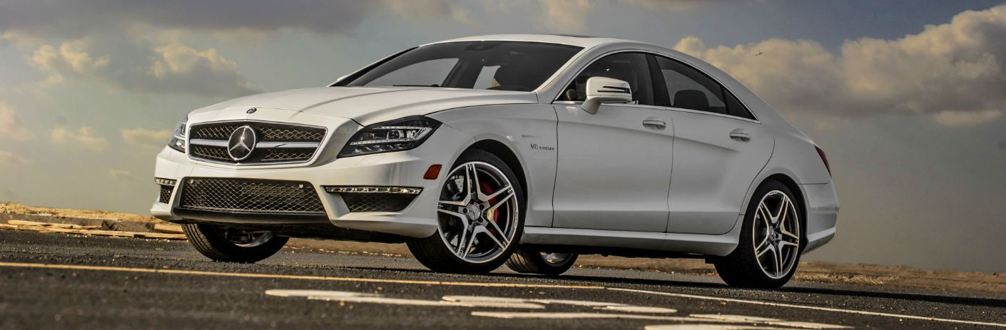 Image Gallery 2017 Cls 550
