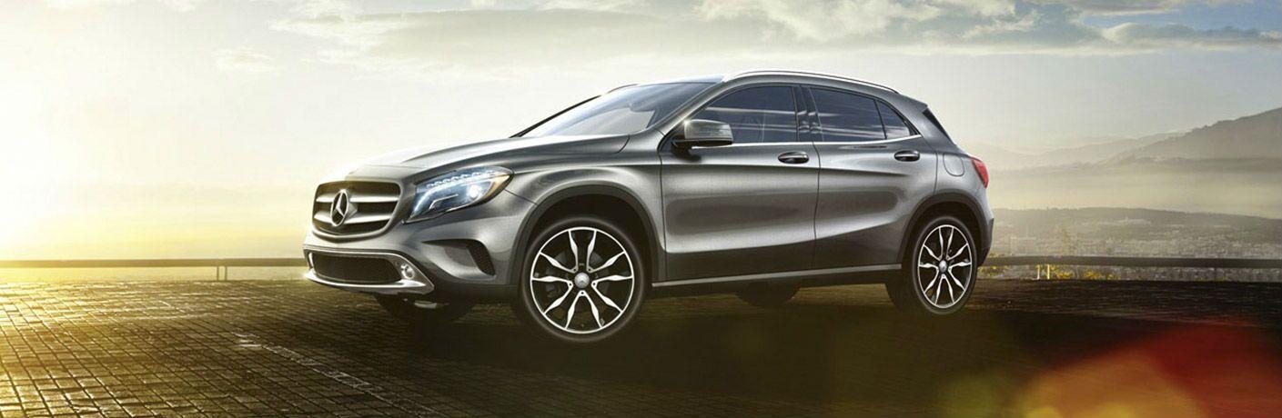 2017 Mercedes-Benz GLA Phoenix AZ