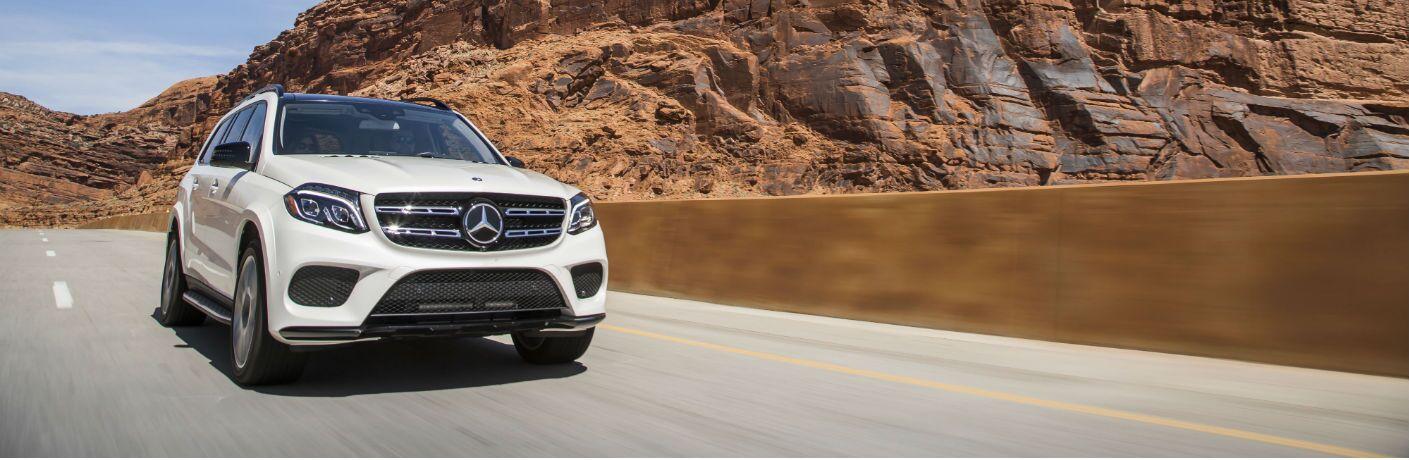 2017 mercedes benz gls gilbert az for Mercedes benz gilbert az