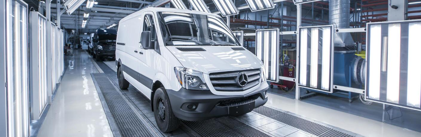 Mercedes-Benz Van Tax Incentives Phoenix AZ