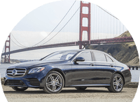 Mercedes-Benz E300 4MATIC Sedan