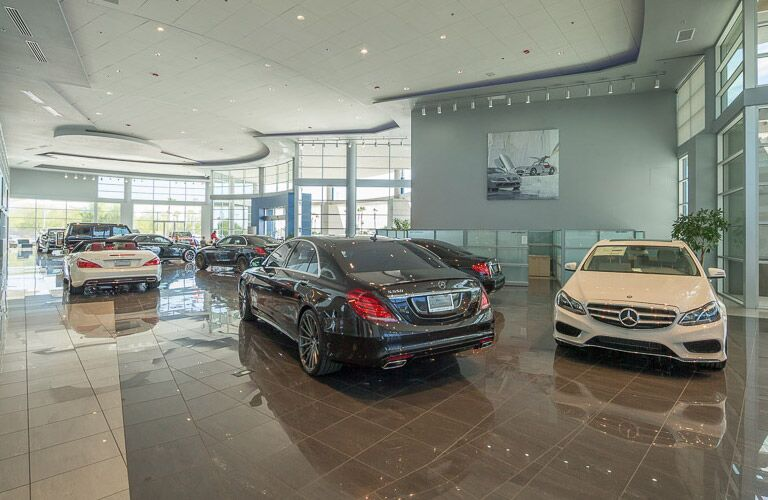 about mercedes benz of arrowhead a peoria az dealership