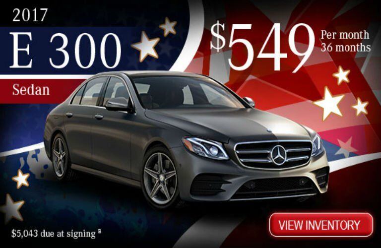 2017 Mercedes-Benz E 300 discount Phoenix