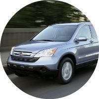 Used Honda CR-V Berrien County MI