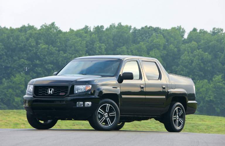 Used Honda Ridgeline Berrien County MI
