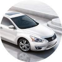 Used Nissan Altima Berrien County MI