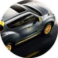 Used Nissan Juke Berrien County MI