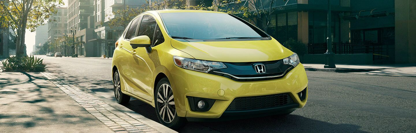 2017 Honda Fit South Bend IN