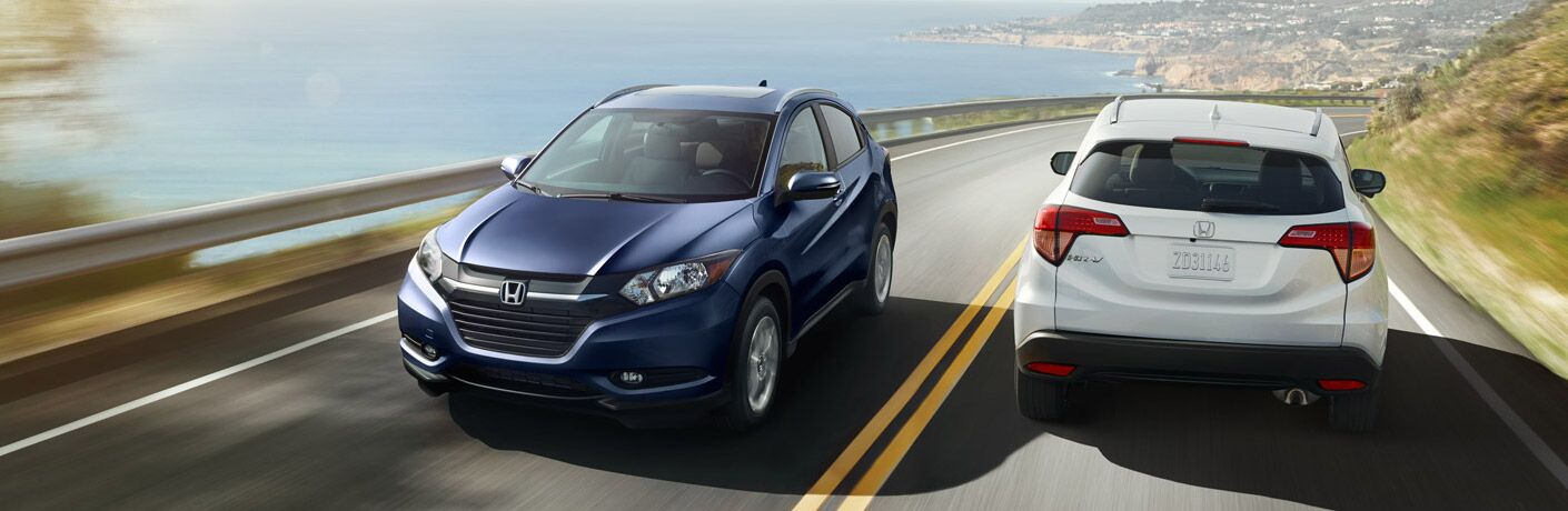 2017 Honda HR-V South Bend IN