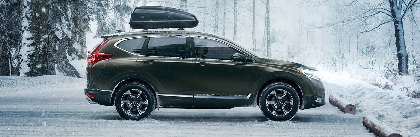 2017 Honda CR-V South Bend IN