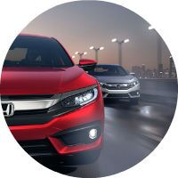 2017 Honda Civic Coupe Coupe Honda Sensing