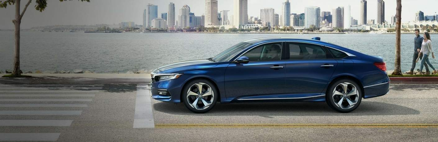 2018 Honda Accord Berrien County MI