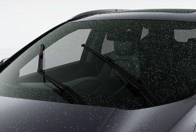 Rain-Sensing Wipers