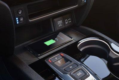 Honda CabinControl