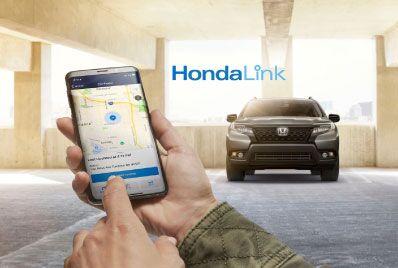 Honda CabinTalk