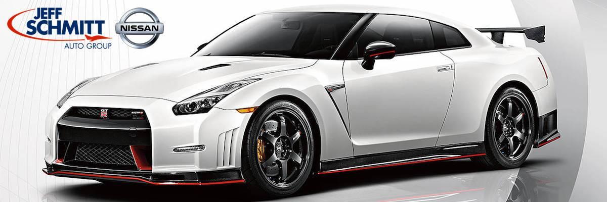 Nissan GT-R Dayton OH