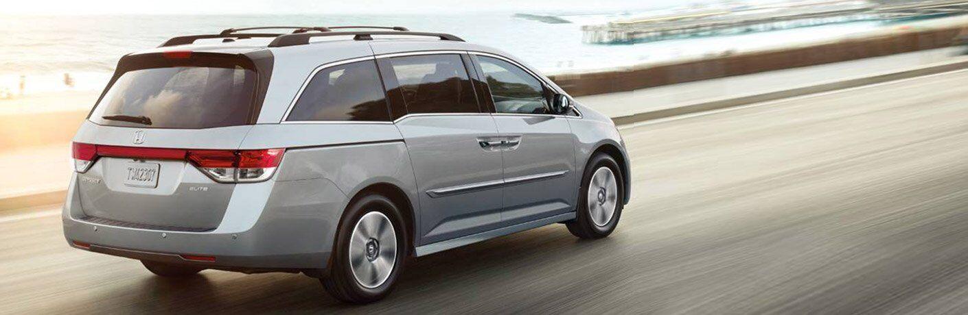 2017 Honda Odyssey Rome GA
