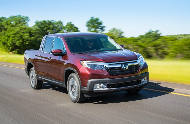 Honda Ridgeline for Sale in Rome GA
