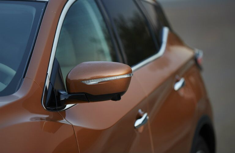 2016 Nissan Murano sideview mirrors