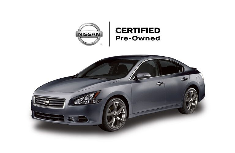 Purchase your next car at Heritage Nissan