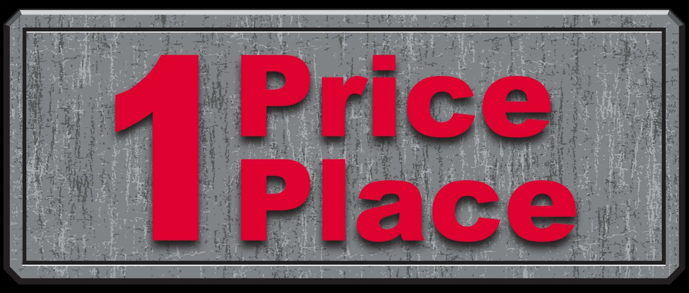 Benefits of 1 Price 1 Place Tuscaloosa AL Toyota