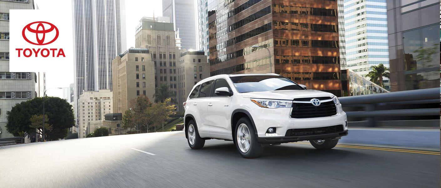 New & Used Toyota Dealer Huntsville AL