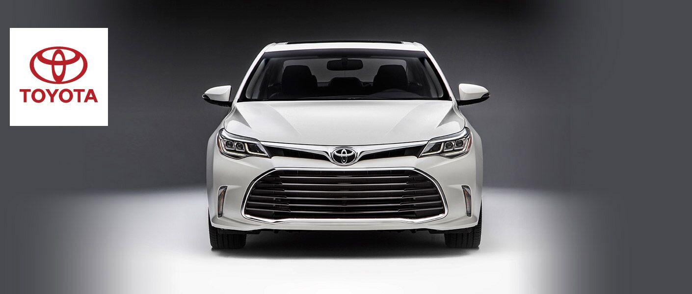 2016 Toyota Avalon Tuscaloosa AL