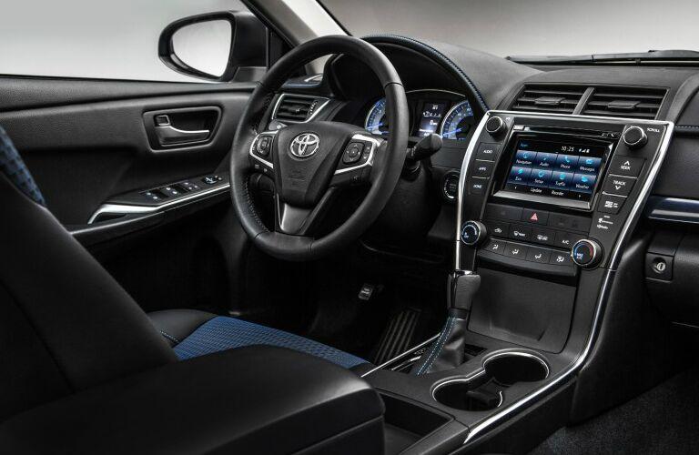 2016 Toyota Camry Special Edition Tuscaloosa AL Interior