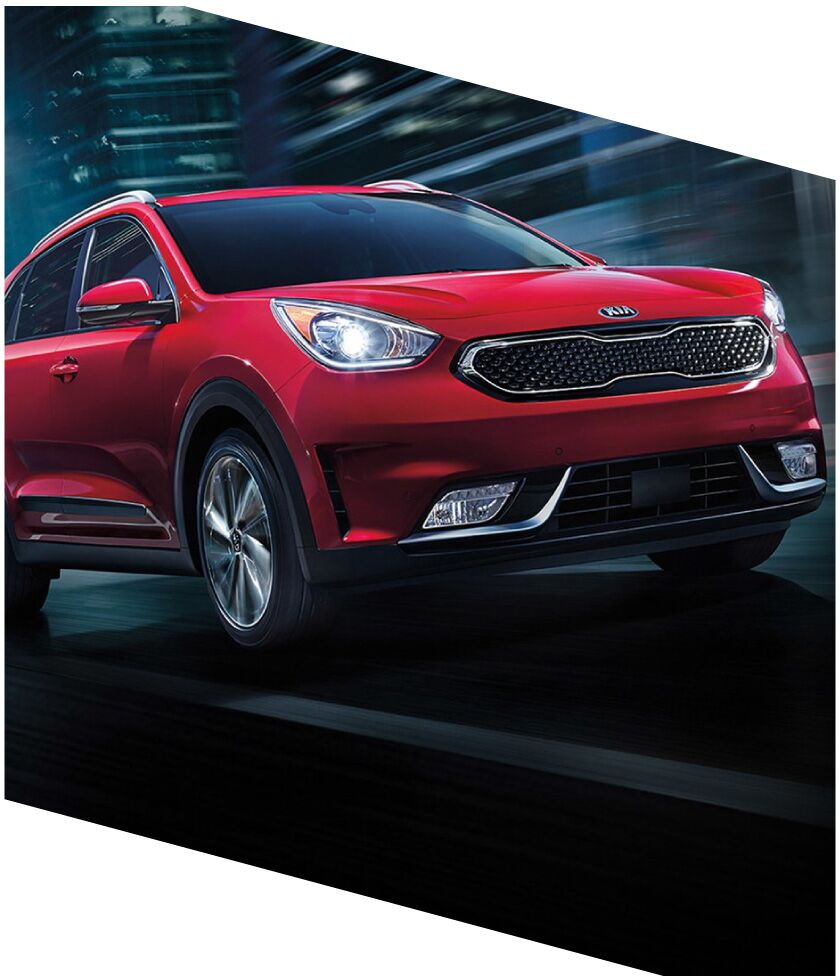 2019 KIA Niro Hybrid Warrington PA